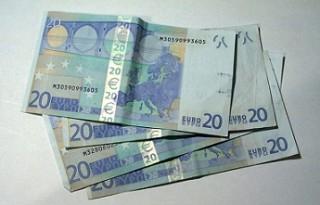 20 euro biljetten
