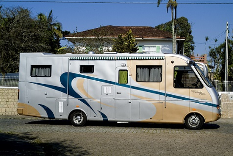 integraal camper